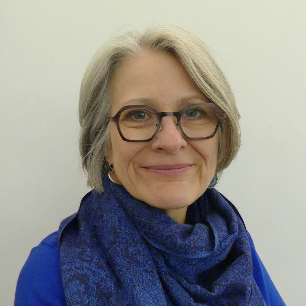 Julie Burkhart-Haid